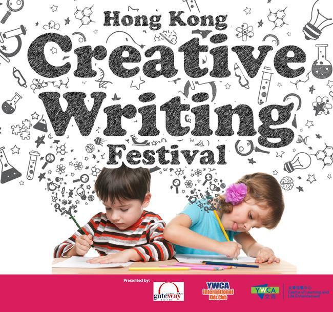 teach creative writing hong kong